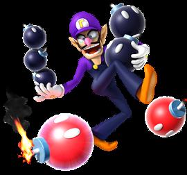 Best Mario Character