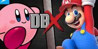 Kirby vs Mario