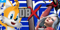 Tails VS Jeanne