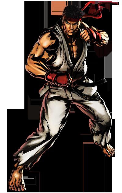 Ryu (1)