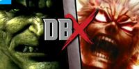 Hulk vs Asura