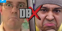 Angry Video Game Nerd vs DashieXP