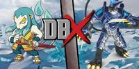 DBx: Lie-in Heart vs Neko-Suke
