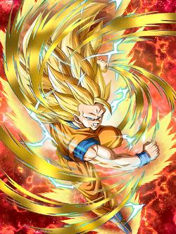 UR SS3 Goku STR HD