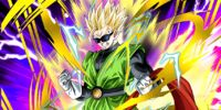 Impulse of Anger Great Saiyaman (SS2)