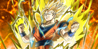 24-Hour Revival Super Saiyan 2 Goku (Angel)