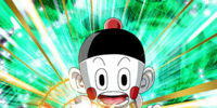 The Gifted One Chiaotzu