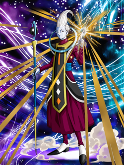 SSR Whis INT HD