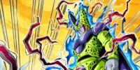 Tyrant of the Otherworld Perfect Cell (Angel)