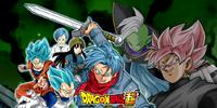 Dragon Ball Super: Future Trunks Saga