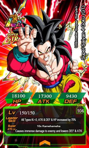 File:Super Saiyan 4 Goku LR.jpg