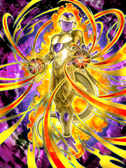 UR Golden Frieza INT HD