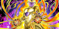 Golden Malice Golden Frieza