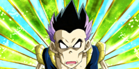Early Exhaustion Gotenks (Failure) B
