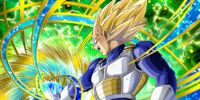 Awe-Inspiring Evolution Super Saiyan Vegeta