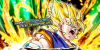 Supreme Fusion! Blazing Potara
