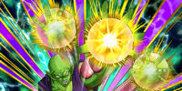 Strategic Combat Piccolo