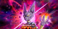 7th Universe's God of Destruction