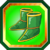 Weighted boots TEQ
