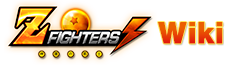 Dragon Ball Z Fighters Wikia