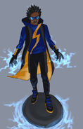 Static (Ultimate DC)
