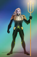 Aquaman (Ultimate DC)