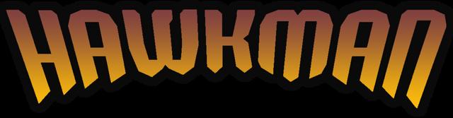 File:Hawkman Logo.png