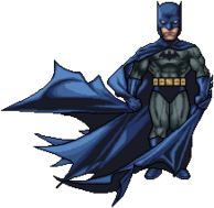 ABEL Batman JimLee 1101