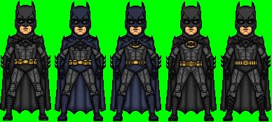 ABEL Batmen1101
