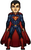 Superman zpse3603c87