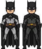 Batman by BAILEY2088