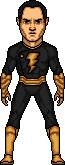 Black adam by alexander514-d3hasad