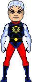 Captain Atom b