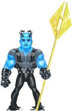 Blue-Devil DoV