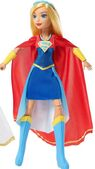 Doll stockography- Intergalactic Gala Supergirl