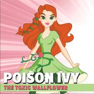 Poison Ivy description