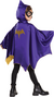 Roleplay stockography - Batgirl costume II