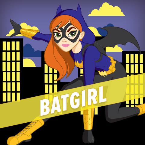 File:Batgirl profile.png