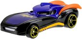 Hot Wheels Batgirl