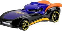 DC Super Hero Girls Cars