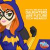 Batgirl inspiration