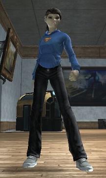 DC Universe Online 7