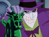 Joker's trump