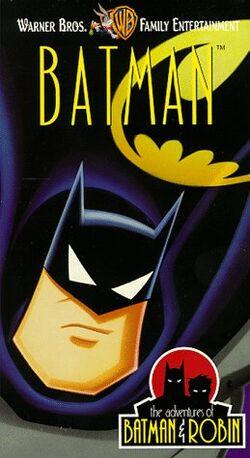AoBaR Batman