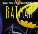 The Adventures of Batman & Robin: Batman (VHS)