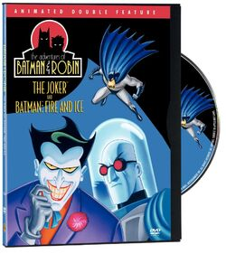 The Joker - Fire & Ice