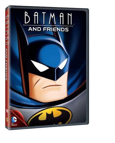 File:Batman and Friends.jpg