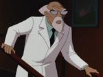 Dr. Wakati
