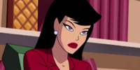 Lois Lane (Justice Lords' universe)