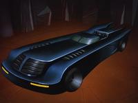 2nd Batmobile